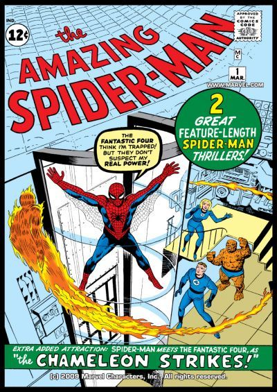 Amazing Spider-Man (1963)