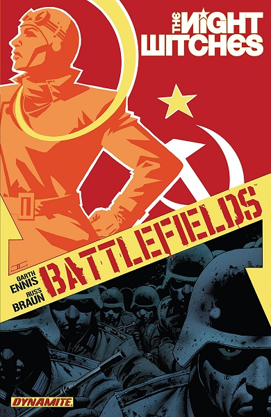 Battlefields: The Night Witches (2008)