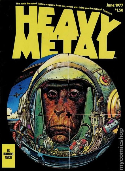 Best of Heavy Metal (1982)