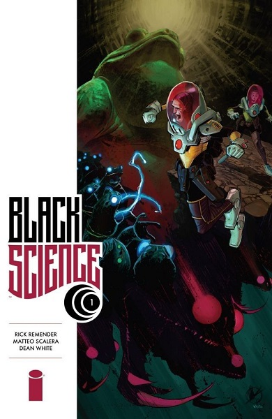 Black Science (2013)