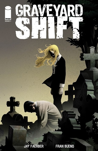 Graveyard Shift (2014)