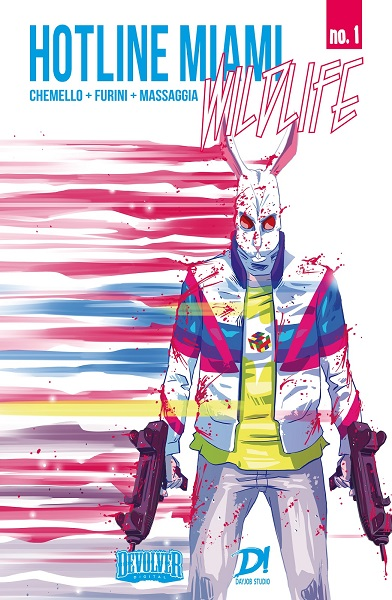 Hotline Miami Wildlife