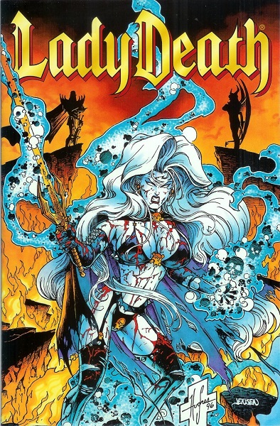 Lady Death: The Reckoning (1994)