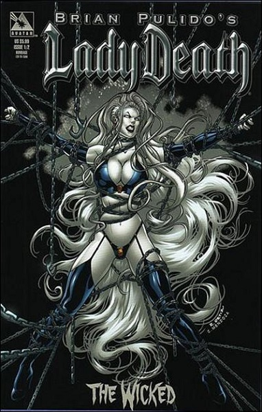 Lady Death: The Wicked (2005)
