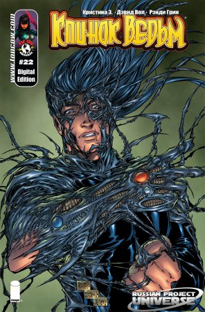 Witchblade #022