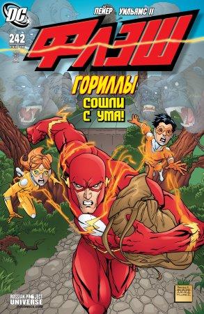 The Flash #242