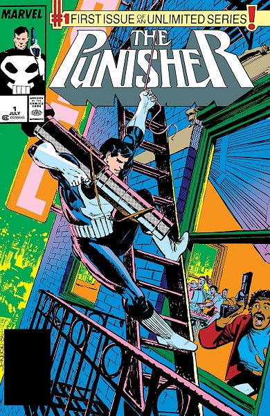 Punisher (1987)