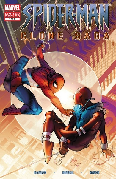 Spider-Man: The Clone Saga (2009)