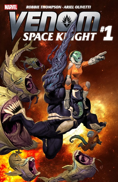 Venom: Space Knight (2015)