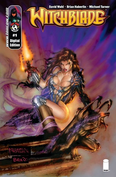 Witchblade (1995)