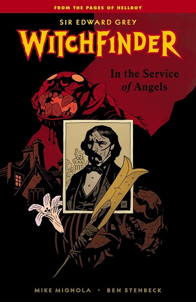Witchfinder: In the Service of Angels (2009)